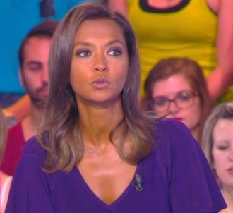 Karine Le Marchand gênée d'expliquer les raisons de son...