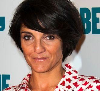 Florence Foresti de retour sur scène le 16 septembre