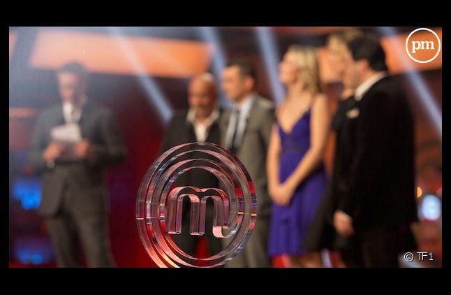"""""""Masterchef"""" de retour en 2015 sur TF1"""