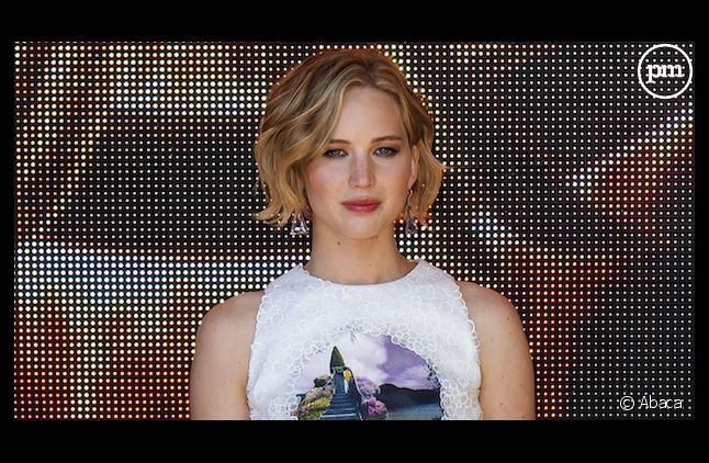 Jennifer Lawrence réagit à ses photos nues