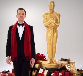 Neil Patrick Harris présentera les Oscars 2015