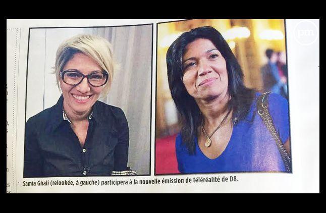"""""""Le Point"""" du 16 octobre 2014."""