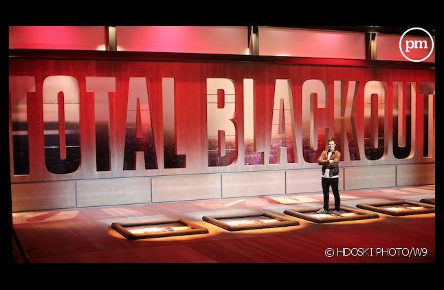 """""""Total blackout"""""""
