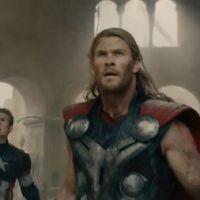 Bande-annonce : Iron Man, Hulk, Captain America et Thor de retour dans