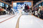 """Audiences : Record pour """"Touche pas à mon poste"""", """"Face à la bande"""" remonte"""