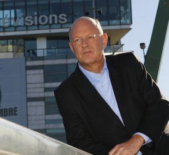 Rémy Pflimlin dirige France Télévisions depuis août 2010