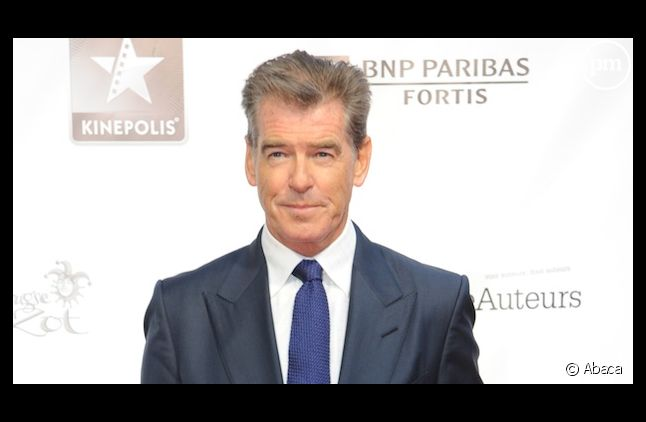 "Pierce Brosnan explique la fin de sa participation à ""James Bond"""