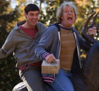 'Dumb & Dumber De' démarre en tête du box-office US