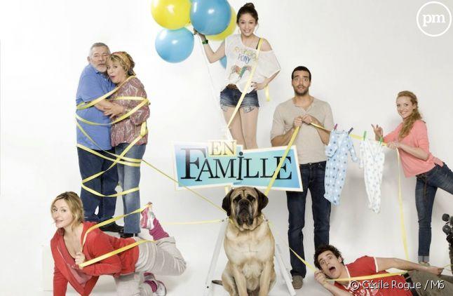 """""""En famille"""" de retour sur M6"""