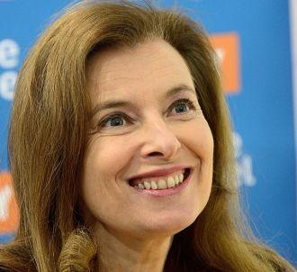 Valérie Trierweiler dans 'Closer'