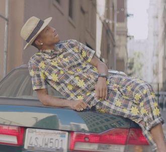 'Happy' de Pharrell Williams titre le plus vendu sur...