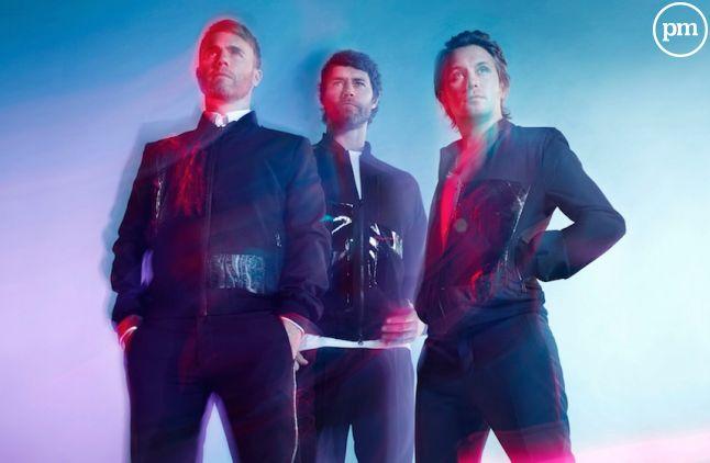 Take That en tête du Top Albums britannique