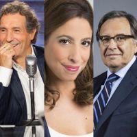 Médias : Les 10 qui ont fait 2014