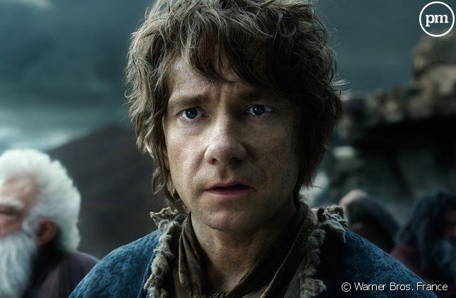 """""""Le Hobbit : la Bataille des Cinq Armées"""" démarre en tête des premières séances"""