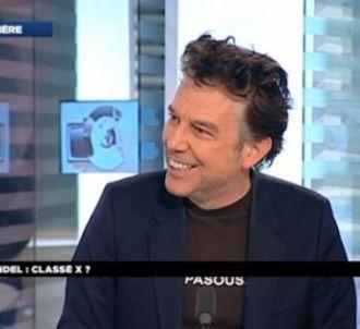 Philippe Vandel dans 'La Médiasphère' sur LCI