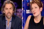 """Accrochages entre Aymeric Caron et Natacha Polony dans """"On n'est pas couché"""""""