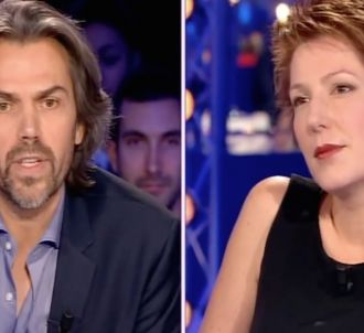 Clash entre Natacha Polony et Aymeric Caron dans 'On...