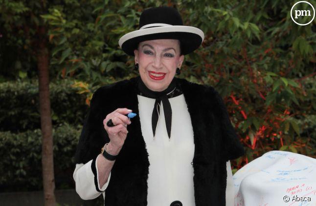 Geneviève de Fontenay réagit à la polémique Miss Nationale