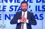"Cyril Hanouna : ""On n'a rien contre 'Nouvelle Star'"""