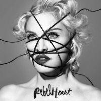 Madonna dévoile son nouvel album