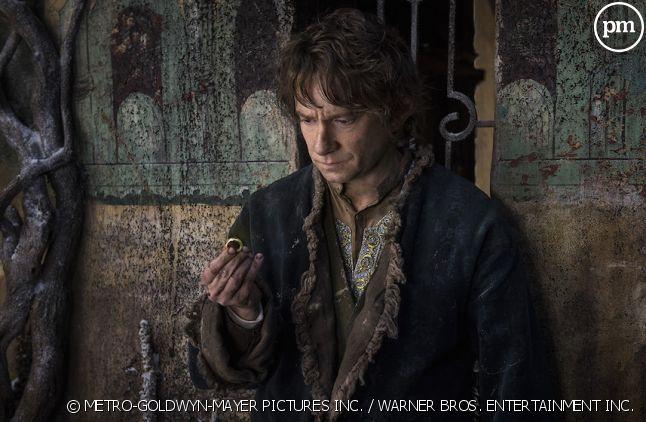 """""""Le Hobbit : la Bataille des Cinq Armées"""" démarre en tête du box-office US"""