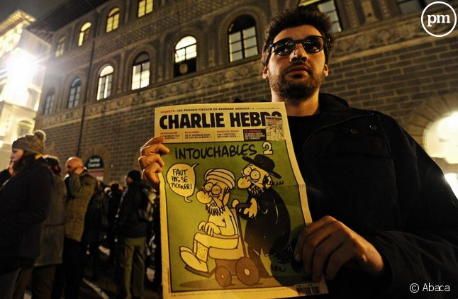 """Boom des abonnements à """"Charlie Hebdo"""""""