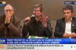 """Conférence de presse de """"Charlie Hebdo"""" : """"Notre Mahomet il est vachement plus sympa que celui des terroristes !"""""""