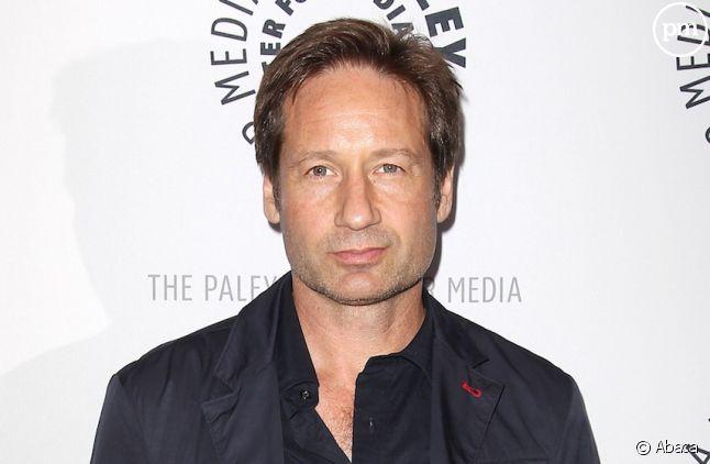 """David Duchovny partant pour un retour de """"X-Files"""""""