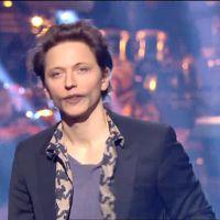 Victoires de la musique : L'étonnant visage du chanteur Raphaël