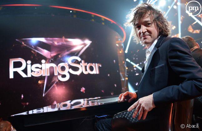 """Cali revient sur l'échec de """"Rising Star"""""""