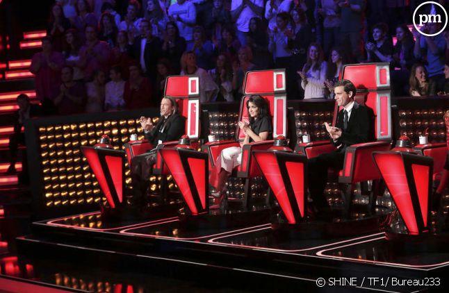 """Quelle audience pour les battles de """"The Voice"""" ?"""