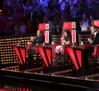 Quelle audience pour les battles de 'The Voice' ?