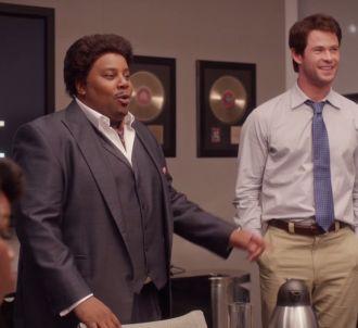 'Saturday Night Live' parodie 'Empire' avec Chris Hemsworth