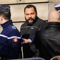 Dieudonné condamné pour ses propos antisémites envers Patrick Cohen