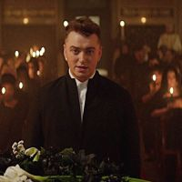 Charts UK : Sam Smith en tête, Madonna chute, Kendrick Lamar crée la surprise