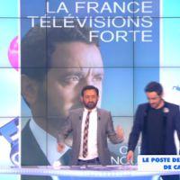Présidence de France Télévisions : Cyril Hanouna a bien déposé une candidature au CSA