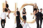 "NRJ 12 arrête ""Hollywood Girls"""