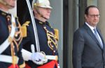 """François Hollande invité du """"Supplément"""" de Canal+ ce dimanche"""