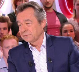 Michel Denisot évoque le boycott de Canal+ par l'OM et le...