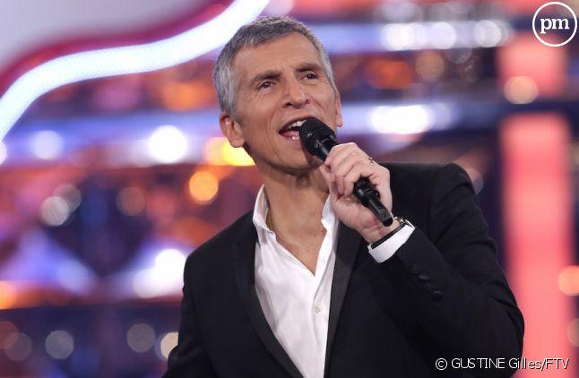 Nagui réduit considérablement l'écart avec TF1 en access