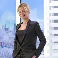 TF1 : Audrey Crespo-Mara remplace Anne-Claire Coudray et Claire Chazal cet été