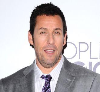 Adam Sandler choque des Amérindiens sur le tournage de...