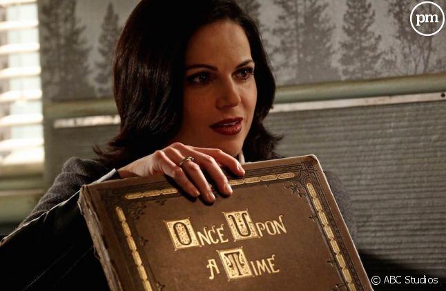 """Once Upon a Time"" aura une saison 5"