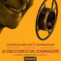 Festival de Cannes : Europe 1 détourne des affiches des films