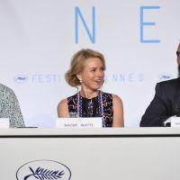 Festival de Cannes : Gus Van Sant et Matthew McConaughey se font siffler