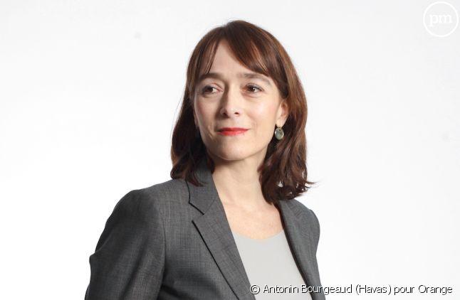Delphine Ernotte, nouvelle présidente de France Télévisions
