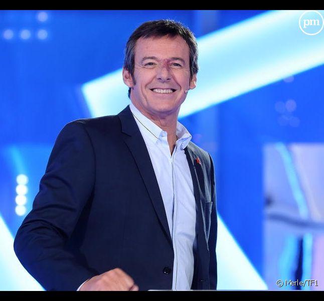 """Jean-Luc Reichmann aux commandes du """"Champion de la TV"""""""