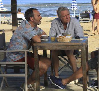 'Hôtel de la plage'