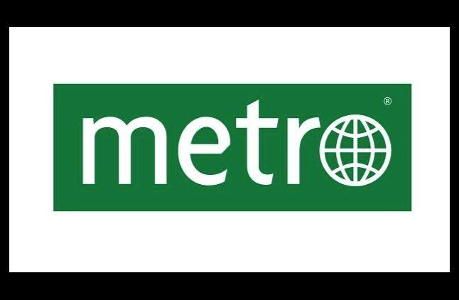 """TF1 cesse l'édition papier de """"Metro""""."""
