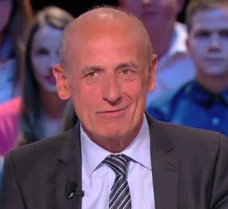 Jean-Michel Aphatie évoque son arrivée sur Europe 1